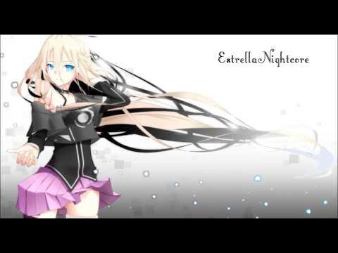 Nightcore - Your Body
