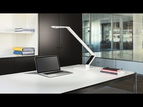 LUCTRA® TABLE - Biologically Effective Table Lamps