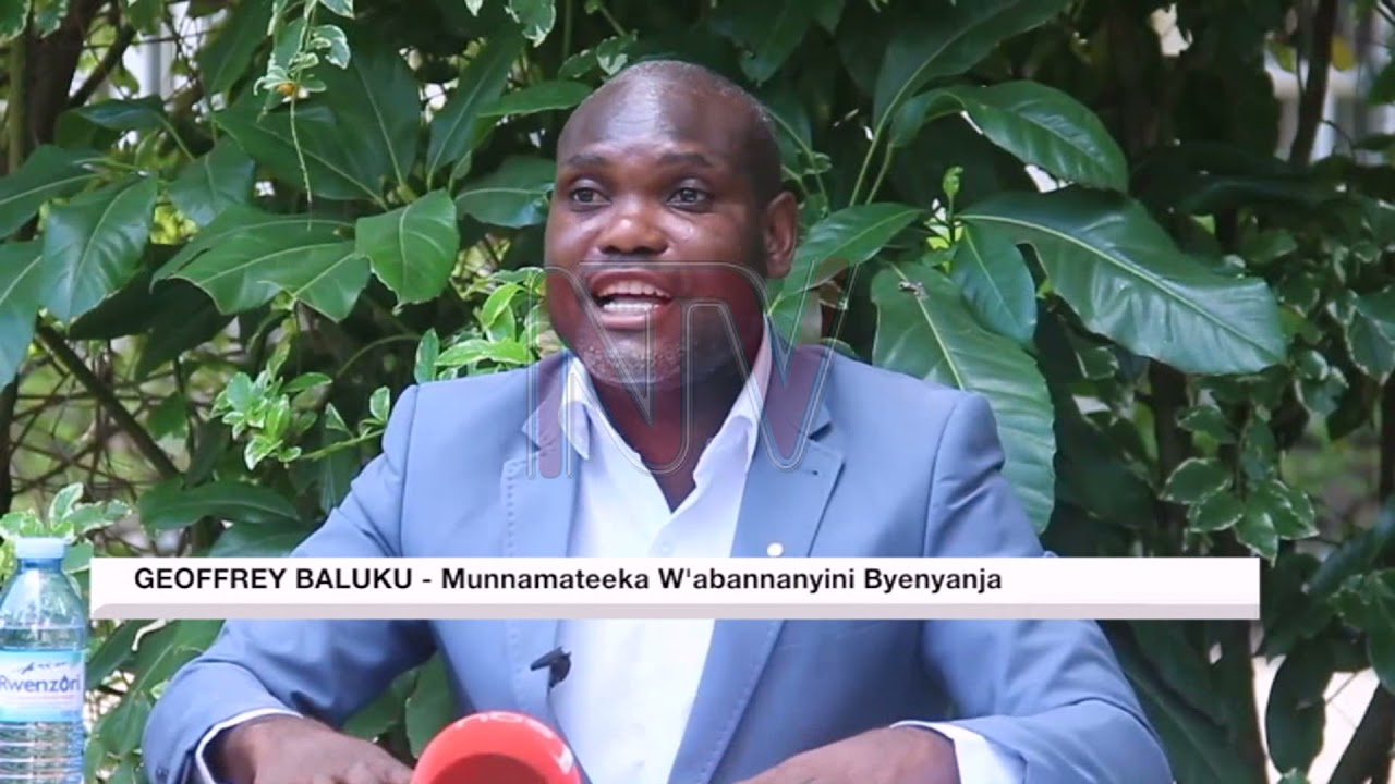 Download UGANDA NE KENYA: Engeri gye bazze nga bagugulana mu by'ensuubulagana