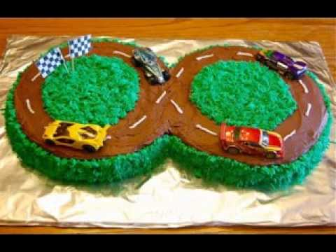 DIY Car cake decorations YouTube