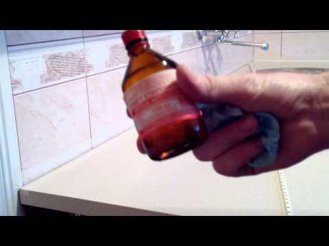 видео: Плинтус для столешницы на кухне.