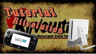 NEWER Super Mario Bros Wii Hack Tutorial (German/1080p)