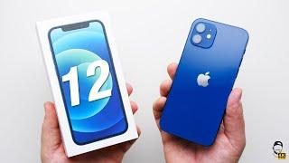 📱 Apple iPhone 12 Unboxing & První dojmy: Obří výkon a HDR video! | WRTECH [4K]