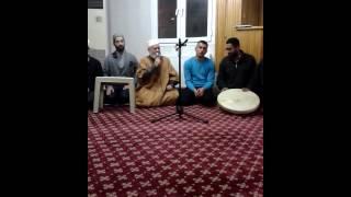 Anadolu Çınarı Regaib Kandili Kutlaması(6)