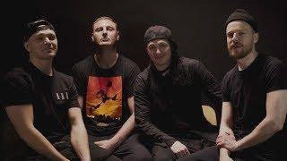 """Каста о новом альбоме """"Четырёхглавый орёт"""" / Интервью для Apple Music"""