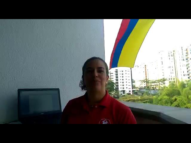 Palabras de Ana Isabel Jiménez