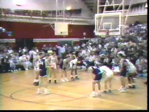 San Rafael High School vs. Marin Catholic High School 1990