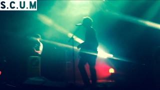 RAT BOY - S.C.U.M (Live at Manchester Academy)