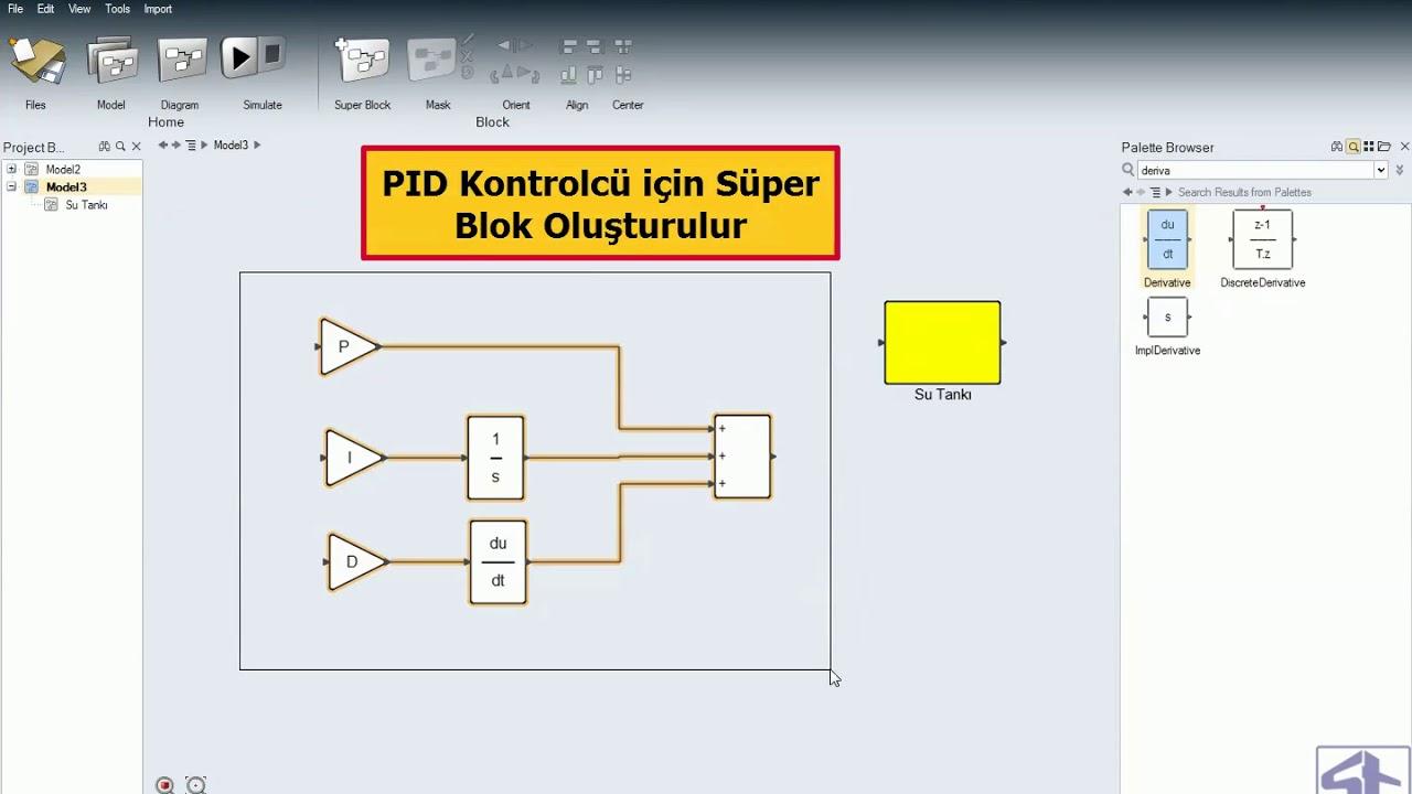 Su tank kontrol prosesinin pid kontrol 1d simlasyonu su tank kontrol prosesinin pid kontrol 1d simlasyonu solidthinking activate ccuart Gallery