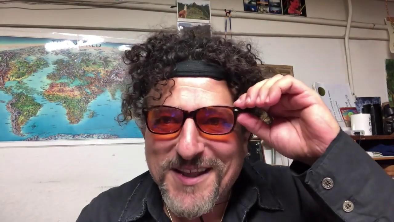 Blue Light Blocking Sunglasses: Ionizing and Non-Ionizing