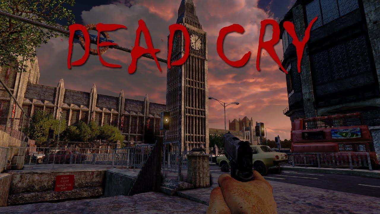 Far cry 3 зомби мод скачать