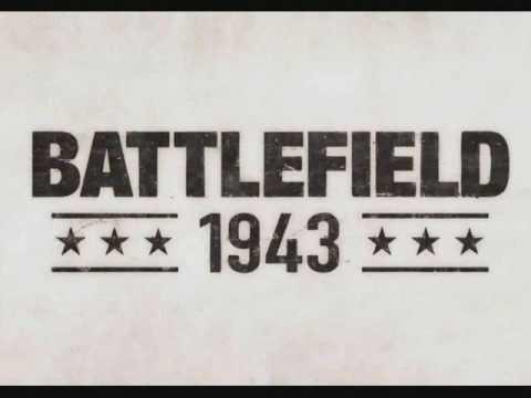 Battlefield 1943 Theme Song