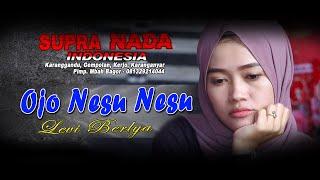 Download lagu Ojo Nesu Nesu - ALEX LA MAJOR - (Cover Levi Berlya) SUPRA NADA INDONESIA    BAP SOUND