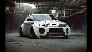 🔈BASS BOOSTED🔈 CAR MUSIC BASS MIX 2019 🔥 BEST EDM, TRAP, ELECTRO HOUSE #9