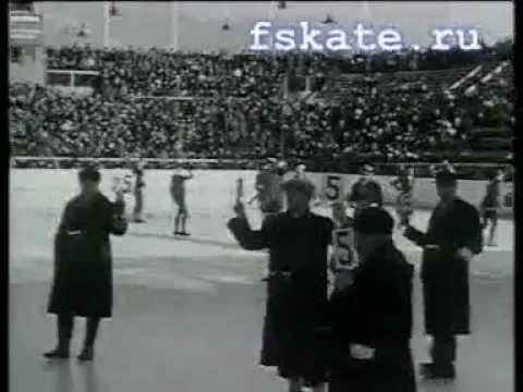Олимпийские игры до 1956 года