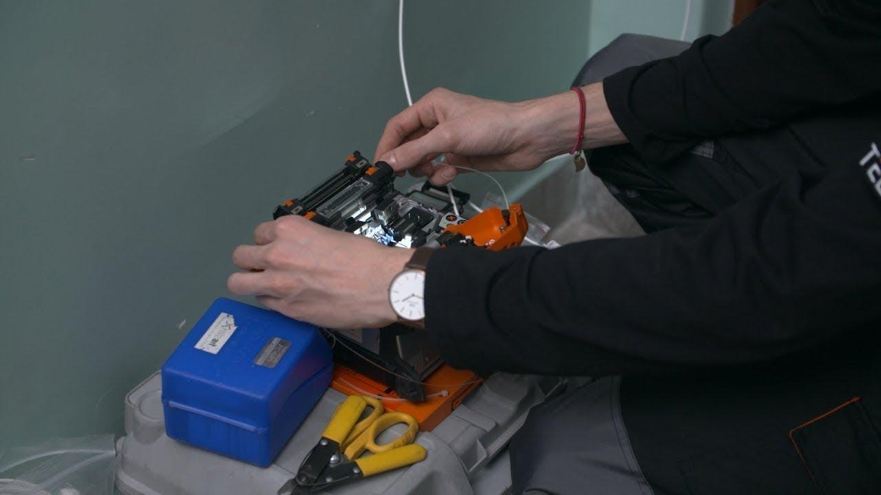 ORANGE - Podłączyliśmy 200 tys. klienta Orange Światłowód