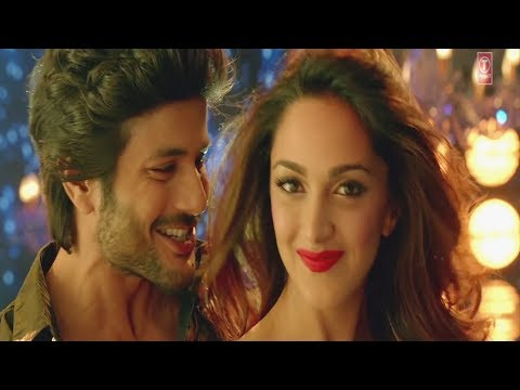 Tu Cheez Badi 4k Video song
