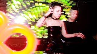 NONSTOP DJ 2020 - Đưa Bạn Lên Mây - Nhạc Sàn Bê SML 2020