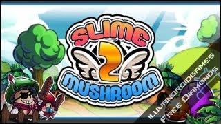 Free Diamonds for Slime vs. Mushroom2 - Android via Freedom