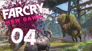 Far Cry New Dawn  | #04 | Misio Cheesburger