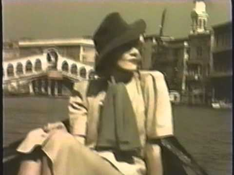 Marlene Dietrich's 1930's home movies with John F. Kennedy and Douglas Fairbanks Jr.
