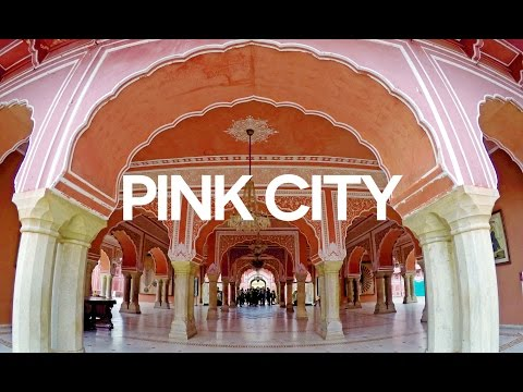 JAIPUR PINK CITY | BackpackerTampan