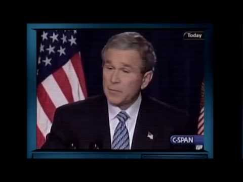 the-bush-administration-deliberately-ignored-9-11-warnings