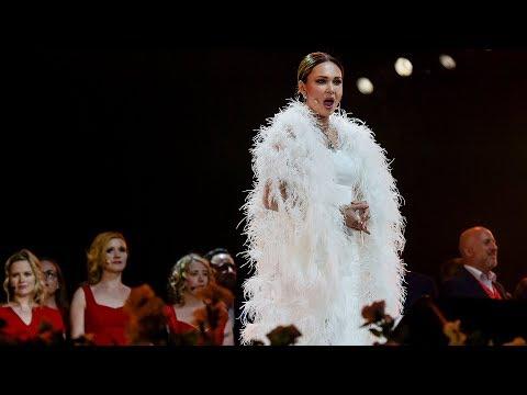 Rule Britannia - Aida Gariina & Rock Choir Proms in Hyde Park 2019