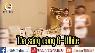Nguyễn Bảo Duy GWhite | Hãy tỏa sáng cùng G-White.