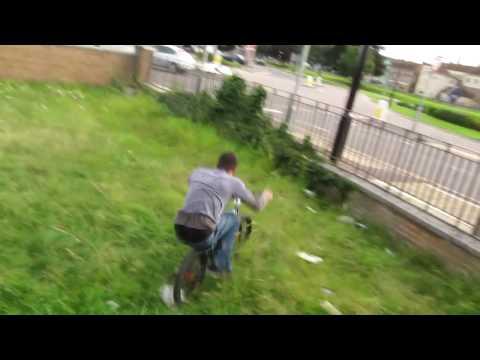 Jordan Stone bmx Trailor Full HD