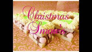 Something Special: Christmas Smore