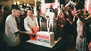 8 Years Panik – The Ultimate Birthday Party – Official Aftermovie
