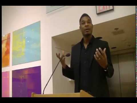 Terrance Hayes & Lynn Emanuel: Literary Legacies