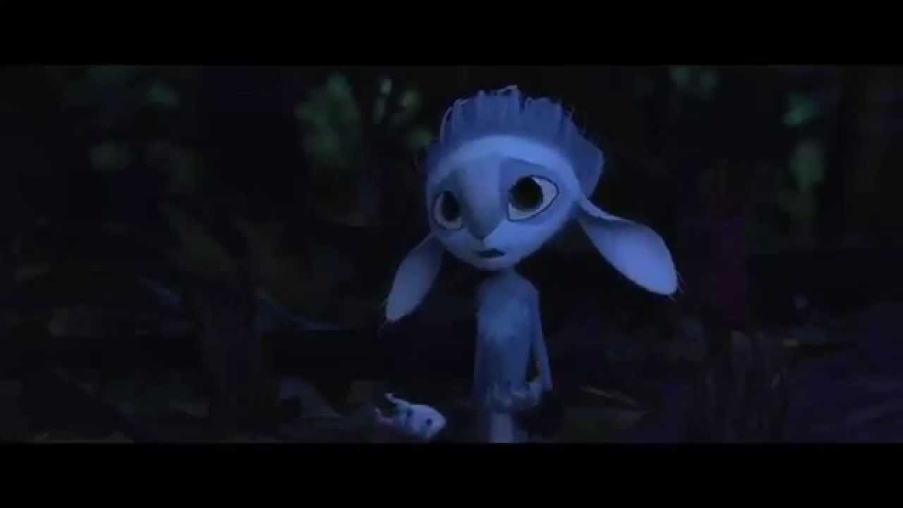 Mune The Guardian Of The Moon Trailer 2015 Youtube