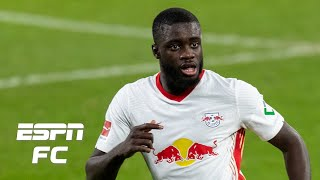 Dayot Upamecano to Bayern Munich is some of the best business this season - Fjortoft