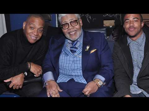 Rance Allen performs at Morris College