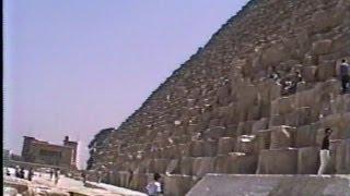 EGYPT 16 ギザの3大ピラミッド1