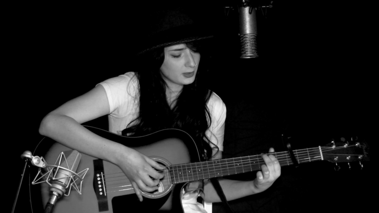 Lily Eve - Hurt (Nine Inch Nails / Johnny Cash cover) - YouTube