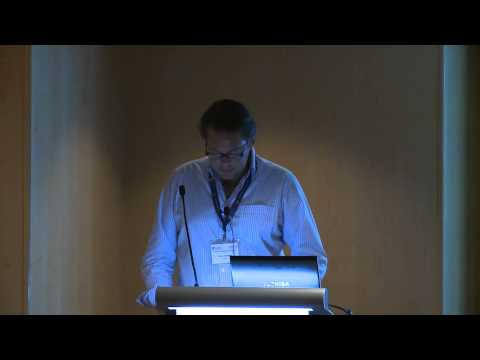 Practical Application of Complexity Theory by Petter Braathen (Part 9 of 15)