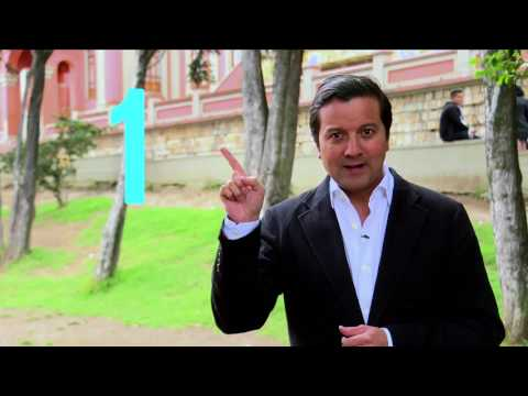 Ministro David Luna C30 N1 #ViveDigitalTV