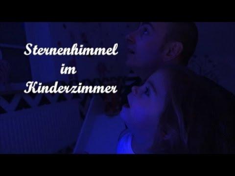 sternenhimmel im kinderzimmer vlog 343 rosilife youtube