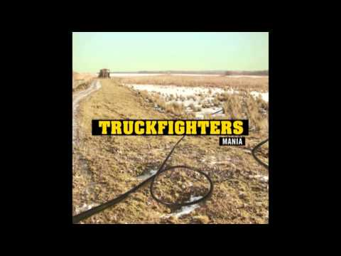 Truckfighters-The New High