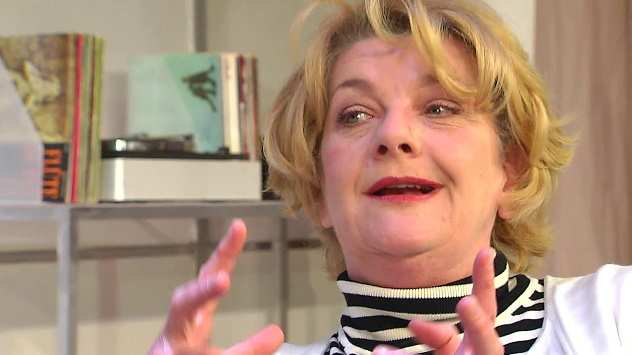 Saskia Vester Schauspielerin Youtube