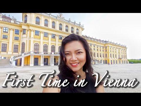 Travel Vienna Austria 維也納 #4