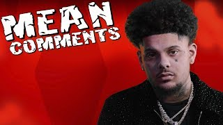 Smokepurpp Says He's Not Riding Lil Pump's Wave | Mean Comments