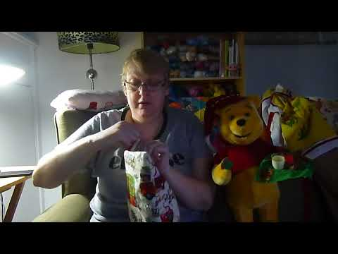 E 53, All about winnie the pooh