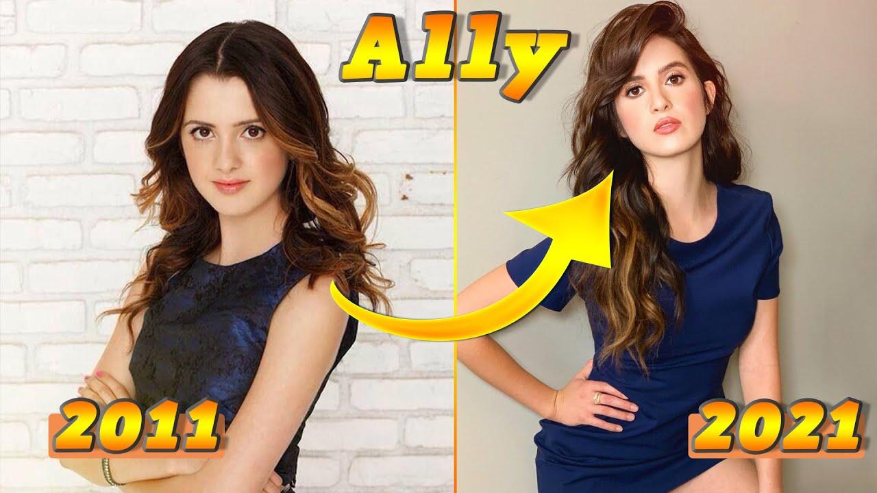 astin și ally dating)
