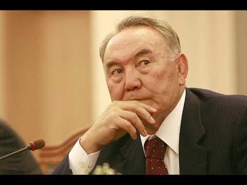 Здоровье Нурсултана Назарбаева