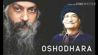 योगनिद्रा ध्यान, ओशोधारा Yognidra Dhyan, oshodhara  Meditation, osho