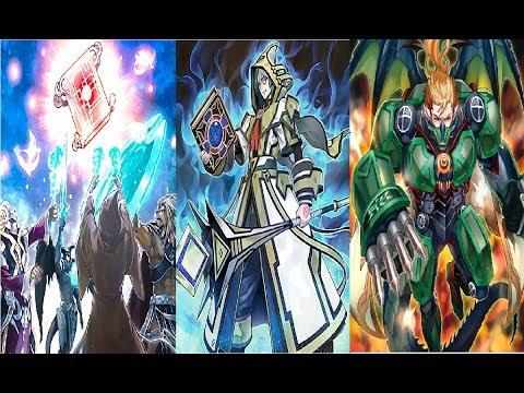DB Link Format Duels: Watch Spellbook Invoked True Draco PWN EVERYONE!!!